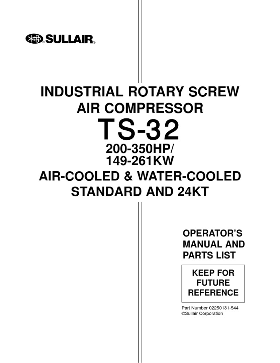 sullair vsd manual gas compressor valve rh scribd com Guitar Wiring Schematics Basic Electrical Wiring Diagrams
