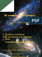 Cosmo y El Universo