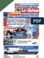 LE BUTEUR PDF du 14/06/2010