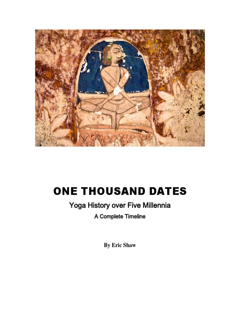 Introduction To 1001 Dates