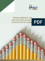 Presupuesto de Educacion - F Jubileo - CBDE