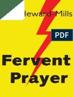 Fervent Prayer - Dag Heward-Mills