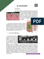 Dossier de Atletismo