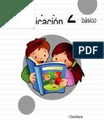 Cuadernillo Lecturas Diarias 2do