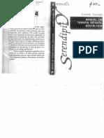 Cornejo, L. Manual de Terapia Infantil