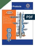 WOM Wellhead Products Catalog