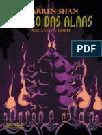 10 O Lago Das Almas - Darren Shan
