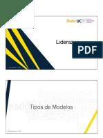 03 AVA Lid - Modelos de Liderazgo