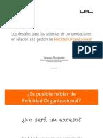Felicidad Org y Compensac ( Ignacio Fernández)