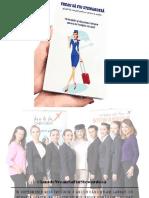 eBook Vreau Sa Fiu Stewardesa
