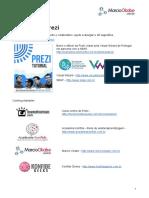 Apresentando Ideias Com Prezi - Tutorial Em Português V2