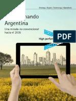 Accenture Reimaginando Argentina