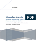 Manual Destda