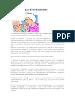 Fonoaudiologia e Envelhecimento