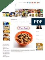 Pasta Chick Peas Sundal Recipe _ How to Make Sundal With Pasta _ Rak's Kitchen