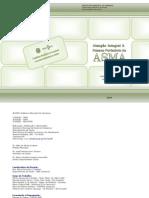 Caderno Tematico Asma