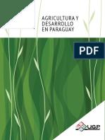 Agricultura y Desarrollo - Trigo