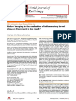 Haas Et Al. - 2016 - Role of Imaging in the Evaluation of Inflammatory