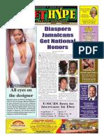 Street Hype Newspaper _ October 19-31,2016