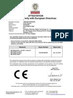 CE-EMC_Certificate_CE160105N045_Color_Camera_DS-2CE56C0T-IRM_2016-1-222016530161417431465