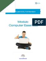 Manuale ECDL Full Standar