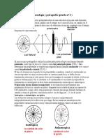 Mineralogia y Petrografia