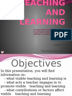 98371562-Visible-Teaching-and-Learning.pptx