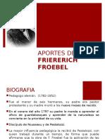 FROEBEL 01