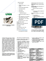 Trifoliar Veterinaria UNN