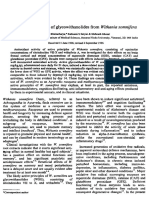 Antioxidant Activity of Glykowithanolides From Withania Somnifera