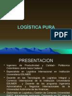 Logistica Pura
