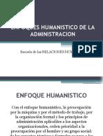 ENFOQUE HUMANISTICO DE LA ADMINISTRACION.pptx.pptx