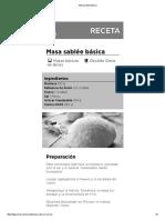 Masa sablée básica.pdf