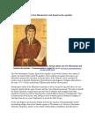 Shën Kozmai i Etolisë