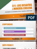 Topicos de Mineria - Unidad 4