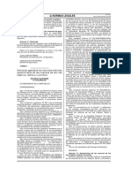 Ds_004_2009_ag - Declaran Agotados Recursos Hidricos Caplina-sama-locumba