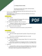 microteaching lesson plan