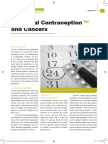 CMEarticleJPOG NovDec2014_ Hormonal Contraception and Cancers(2)
