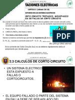 Genralidades de Subestaciones Electricas