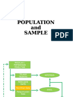 5 - Population and Sample.ppt