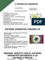 Sistema Operativo Diapositivas