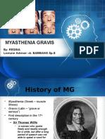 Ppt -Myasthenia-