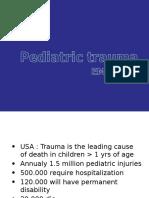 K6 - Pediatric Trauma(2)