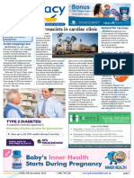 Pharmacy Daily for Fri 04 Nov 2016 - Pharmacists in mobile cardiac clinic, GSK Ermington plant to close, Bexsero supply problems, Events Calendar and much more