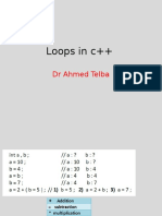 loops inn c++_22