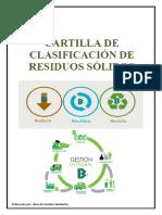 1. CARTILLA DE RR SS