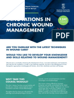 REF13782 - Wound Innovation Flyer - V3