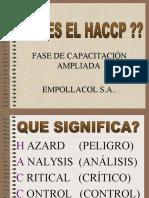 2. HACCP. Definion, Principios.ppt