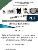 Estudo Caso 17 04 2013 CLEVERSON Pozzebon