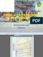 1.Proyectos Mineros Generalidades